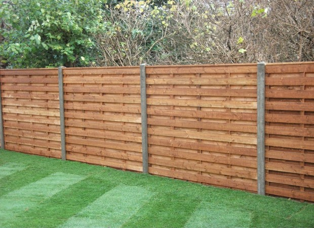 so you ve decided on building a wooden fence but need a bit of